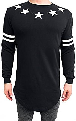Oversize Designer Pullover