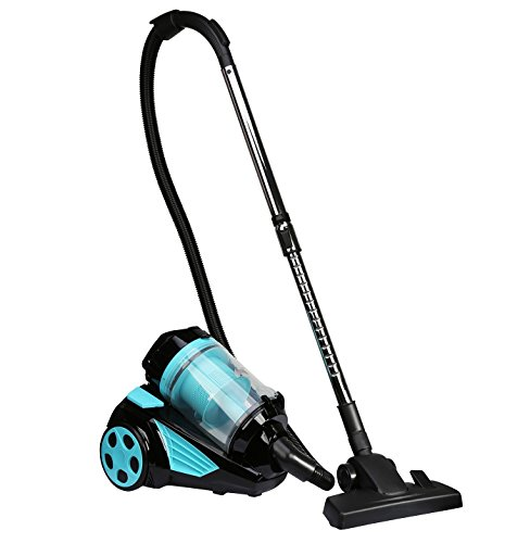 ovation-blue-black-3l-bagless-compact-cylinder-hoover-vac-vacuum-cleaner-700w-accessories