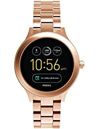 Fossil Damen-Smartwatch - 3. Generation - FTW6000