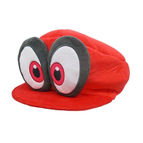 Preisvergleich Produktbild Nintendo Mario's Cap (Cappy)