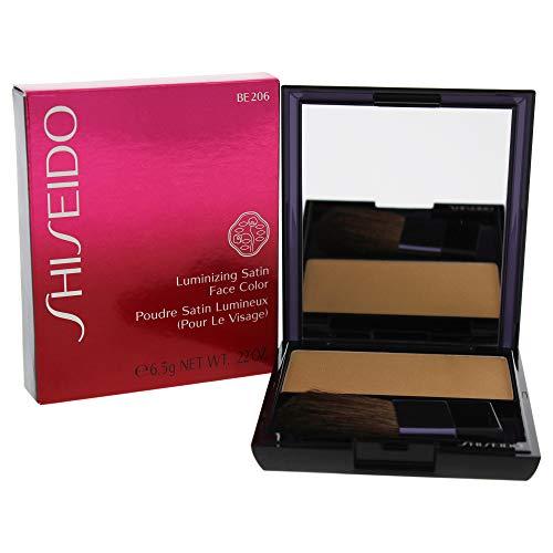 Shiseido 68019 - Polvos compactos