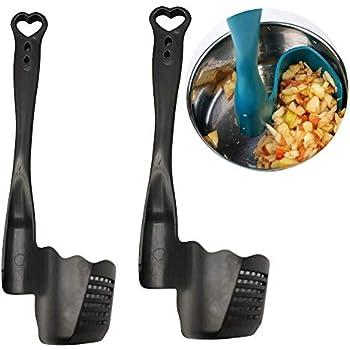 TM31 XINGXINGFAN Spatule Rotative Multifonctionnelle TM5 Spatule Rotative pour Tambours de M/élange Thermomix TM6 Outils de Nettoyage de Cuisine