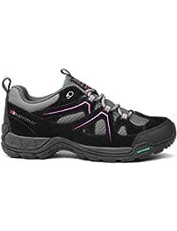 Skechers Ninos Chicas Platforms Wedges Tobillo Correa Verano Casual Zapatos ab70dfc206bf0
