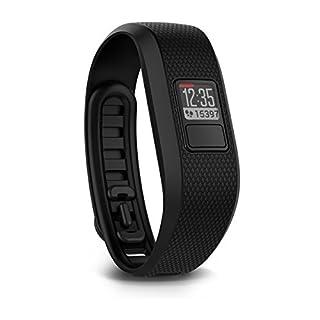 Garmin Vívofit 3-Pulsera de Actividad, Unisex, Color Negro, Talla Regular, tamaño estándar (B01BKUB67O) | Amazon Products