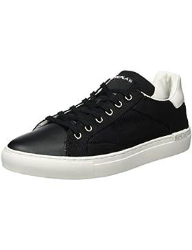Replay Herren Bemd Sneaker