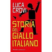 Storia del giallo italiano (Italian Edition)