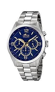 Reloj Lotus Watches para Hombre 18152/6 de Lotus Watches