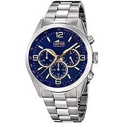 Reloj Lotus Watches para Hombre 18152/6