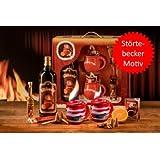 Suchergebnis auf Amazon.de für: feuerzangenbowle geschenkset