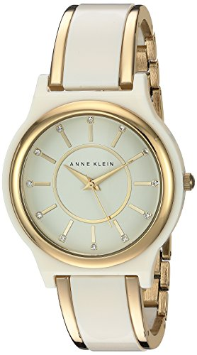 anne-klein-womens-ak-2344ivgb-swarovski-crystal-accented-gold-tone-and-ivory-bangle-watch