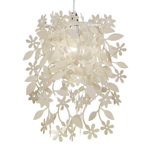 Beautiful-Floral-Flowers-And-Leaves-Dropping-Chandelier-Ceiling-Pendant-Light-Shade