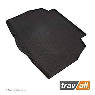 Travall® Liner Kofferraumwanne TBM1188 - Maßgeschneiderte Gepäckraumeinlage mit Anti-Rutsch-Beschichtung