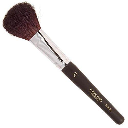 'orleac pinceau pour maquillage visage (NO 21 Blush) – 6 de 100 gr. (total 600 gr.)