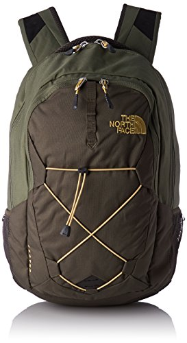 The North Face T0CHJ43NL. OS Mochila, Unisex Adulto, Jester Nwtpgn/Frlfclvr, Talla Única