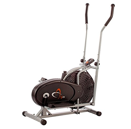 Air Elliptical Cross Trainer Plus 1 Year Warranty, RRP £199.99