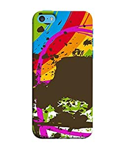 Fuson Designer Back Case Cover for Apple iPhone 5c (Girl Friend Boy Friend Men Women Student Father Kids Son Wife Daughter )