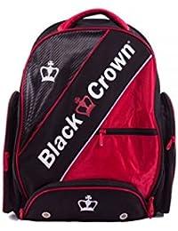 Mochila padel Black Crown Sack (Rojo)