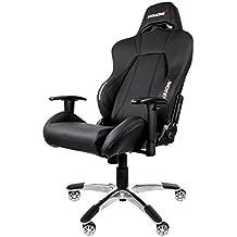 Akracing Gaming Stuhl PREMIUM schwarz V2