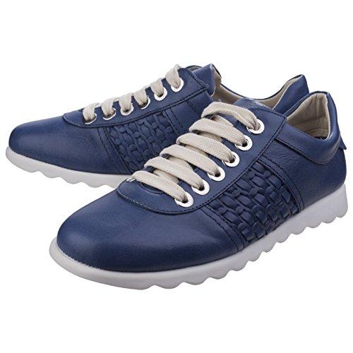 Flexx, Sneaker donna blank Jeans