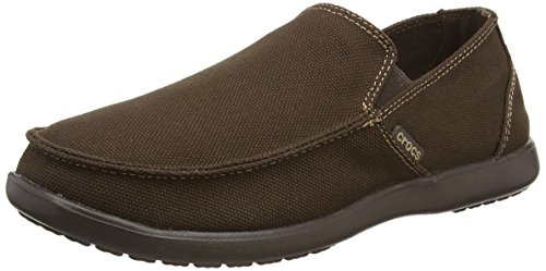 Crocs Santa Cruz Clean Cut Loafer - Mocasines hombre