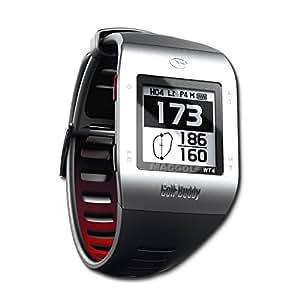 golfbuddy wt4 montre gps de golf sports et loisirs. Black Bedroom Furniture Sets. Home Design Ideas