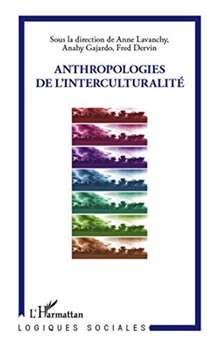 Livres Anthropologies de l'interculturalité pdf