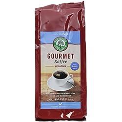 Lebensbaum Bio Gourmet Kaffee, entkoffeiniert, gemahlen, 3er Pack (3 x 250 g)