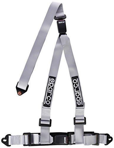 ceinture-sparco-3-points-siege-sport-argent-avec-protection-du-bassin-et-vis-de-montage-e-mark