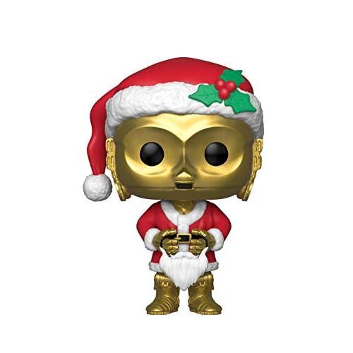 C-3POFunko Pop Navidad