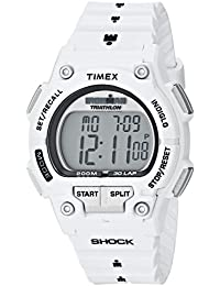 Timex Ironman Shock Resistant 30 Lap Unisex Watch T5K429SU