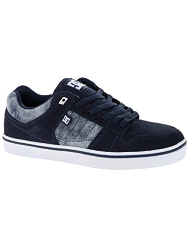 DC Shoes Course 2 Se M Shoe, Sneakers Basses Homme denim