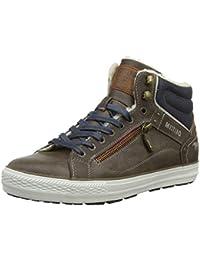 Suchergebnis auf Amazon.de für  Reißverschluss - Sneaker   Herren ... 2d56e509b1