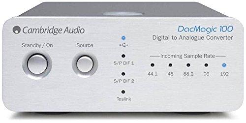 Cambridge Audio DacMagic 100...
