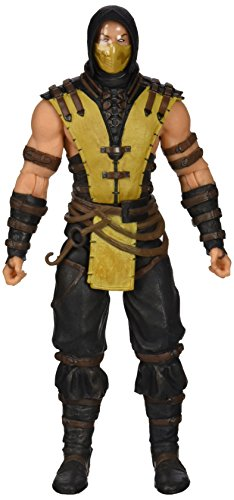 o - Mezco Toyz Scorpion Abbildung Mezco - Mezco Toyz Scorpion Figure ()