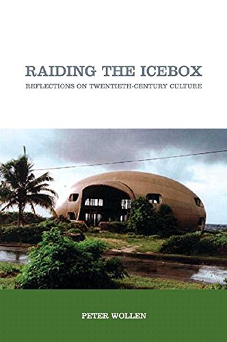 [(Raiding the Icebox : Reflections on Twentieth-century Culture)] [By (author) Peter Wollen] published on (August, 2008)