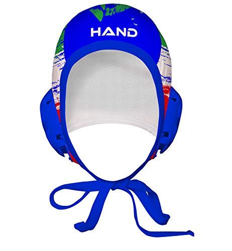 Cappelli da polo acquatico