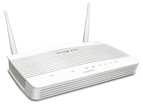 DrayTek Vigor 2762n ADSL-oder VDSL-Router/Firewall