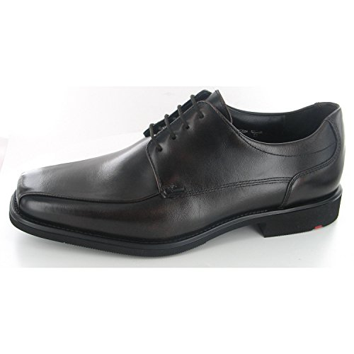 Chaussures Lloyd Hector gris anthracite Marron