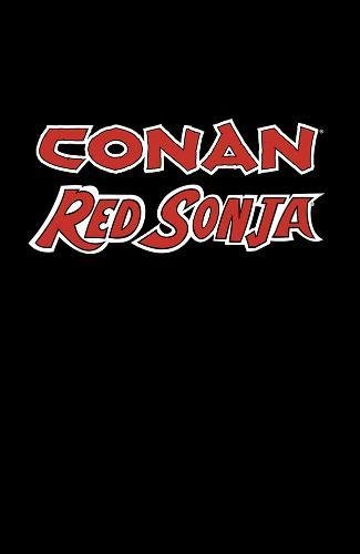 Conan Red Sonja HC