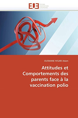Attitudes et comportements des parents face à la vaccination polio