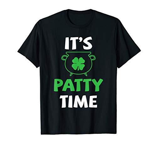 St. Patricks Day  JT T-Shirt ()