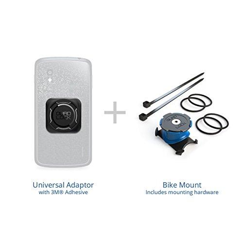 Quad Lock Bike Kit Universal Adapter - 11