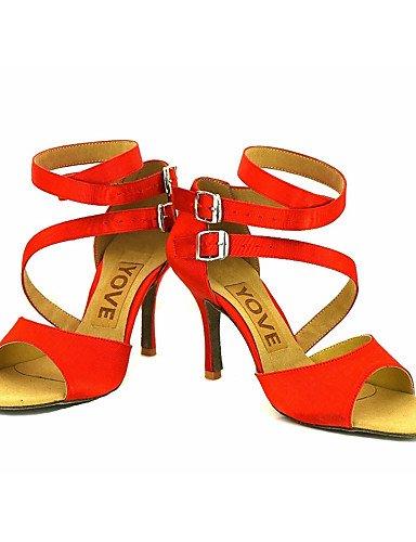 Sandales Femmes personnalisables mode moderne's Profession Chaussures de danse Nude