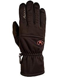 "Roeckl Outdoor-Handschuhe ""Alphatex Softshell SMU"""