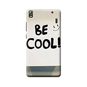 iCover Premium Printed Mobile Back Case Cover With Full protection For Lenovo A7000/K3 Note (Designer Case)