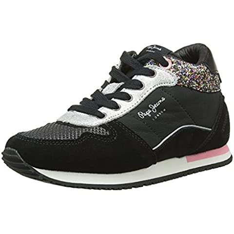 Pepe Jeans Sydney Mix 1 - Zapatillas de deporte Niñas