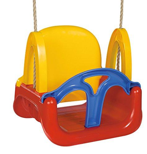 Altalena 3-in-1 per i bambini più piccoli