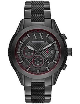 Armani Exchange Herren-Uhren AX1387
