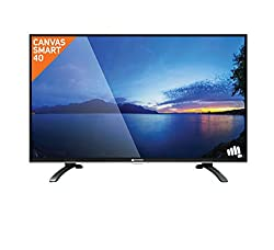 MICROMAX S40 40 Inches Full HD LED TV