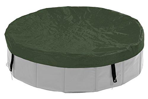 Karlie Doggy Pool Cover, 80cm, Verde